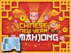 Chinese New Year Mahjong, Gratis online Spiele, Puzzle Spiele, Mahjong, HTML5 Spiele
