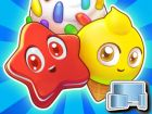 Candy Riddles: Free Match 3 Puzzle, Gratis online Spiele, Puzzle Spiele, Match Spiele, HTML5 Spiele