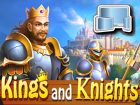 Kings and Knights, Gratis online Spiele, Puzzle Spiele, Mahjong, HTML5 Spiele