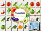 Vegetables Mahjong Connection, Gratis online Spiele, Puzzle Spiele, Mahjong, HTML5 Spiele, Mahjong Connect