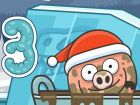 Piggy In The Puddle 3, Gratis online Spiele, Puzzle Spiele, HTML5 Spiele, Physik Spiele