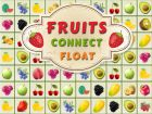 Fruits Connect Float, Gratis online Spiele, Puzzle Spiele, HTML5 Spiele, Mahjong, Mahjong Connect