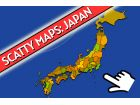 Scatty Maps Japan, Gratis online Spiele, Puzzle Spiele, Cleaning, Jigsaw Puzzle