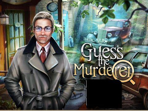 Kriminalfälle Lösen Spiel Online