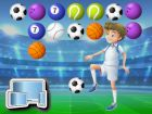 Ball Shooter, Gratis online Spiele, Puzzle Spiele, Bubble Shooter, HTML5 Spiele