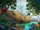 The Pirate Fellowship, Gratis online Spiele, Sonstige Spiele, Wimmelbilder
