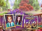 The Magic of Love, Gratis online Spiele, Sonstige Spiele, Wimmelbilder, HTML5 Spiele