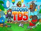 Bloons Tower Defense 5, Gratis online Spiele, Action & Abenteuer Spiele, Tower Defense