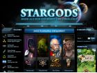 Stargods, Gratis online Spiele, Browser MMOS, Science Fiction, Kriegsspiele