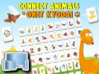 Connect Animals: Onet Kyodai, Gratis online Spiele, Puzzle Spiele, Mahjong, HTML5 Spiele