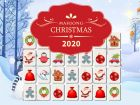 Christmas Mahjong Connection 2020, Gratis online Spiele, Puzzle Spiele, Mahjong, HTML5 Spiele, Weihnachten, Mahjong Connect