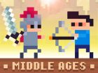 Castle Wars Middle Ages, Gratis online Spiele, Arcade Spiele, 2 Spieler, Tower Defense, HTML5 Spiele