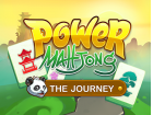Power Mahjong - The Journey, Gratis online Spiele, Puzzle Spiele, Mahjong