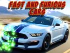 Fast and Furious Cars, Gratis online Spiele, Puzzle Spiele, Jigsaw Puzzle, HTML5 Spiele
