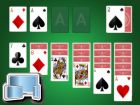 Solitaire Classic by 6woo, Gratis online Spiele, Kartenspiele, Solitaire, HTML5 Spiele