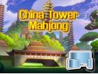 China Tower Mahjong (HTML5), Gratis online Spiele, Puzzle Spiele, Mahjong, HTML5 Spiele