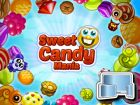 Sweet Candy Mania, Gratis online Spiele, Puzzle Spiele, Bubble Shooter, HTML5 Spiele