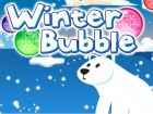 Winter Bubble, Gratis online Spiele, Puzzle Spiele, Bubble Shooter, HTML5 Spiele