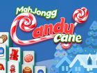 Mahjongg Candy Cane, Gratis online Spiele, Puzzle Spiele, 3D Spiele, HTML5 Spiele, Mahjong, Mahjong Solitaire