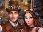 The Secret of Steamport, Gratis online Spiele, Sonstige Spiele, Wimmelbilder