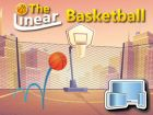 The Linear Baskettball, Gratis online Spiele, Sportspiele, Basketball Spiele, HTML5 Spiele