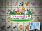 Animals Mahjong Connection, Gratis online Spiele, Puzzle Spiele, Mahjong, HTML5 Spiele